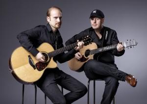 Ulf Wakenius & Sohn_1