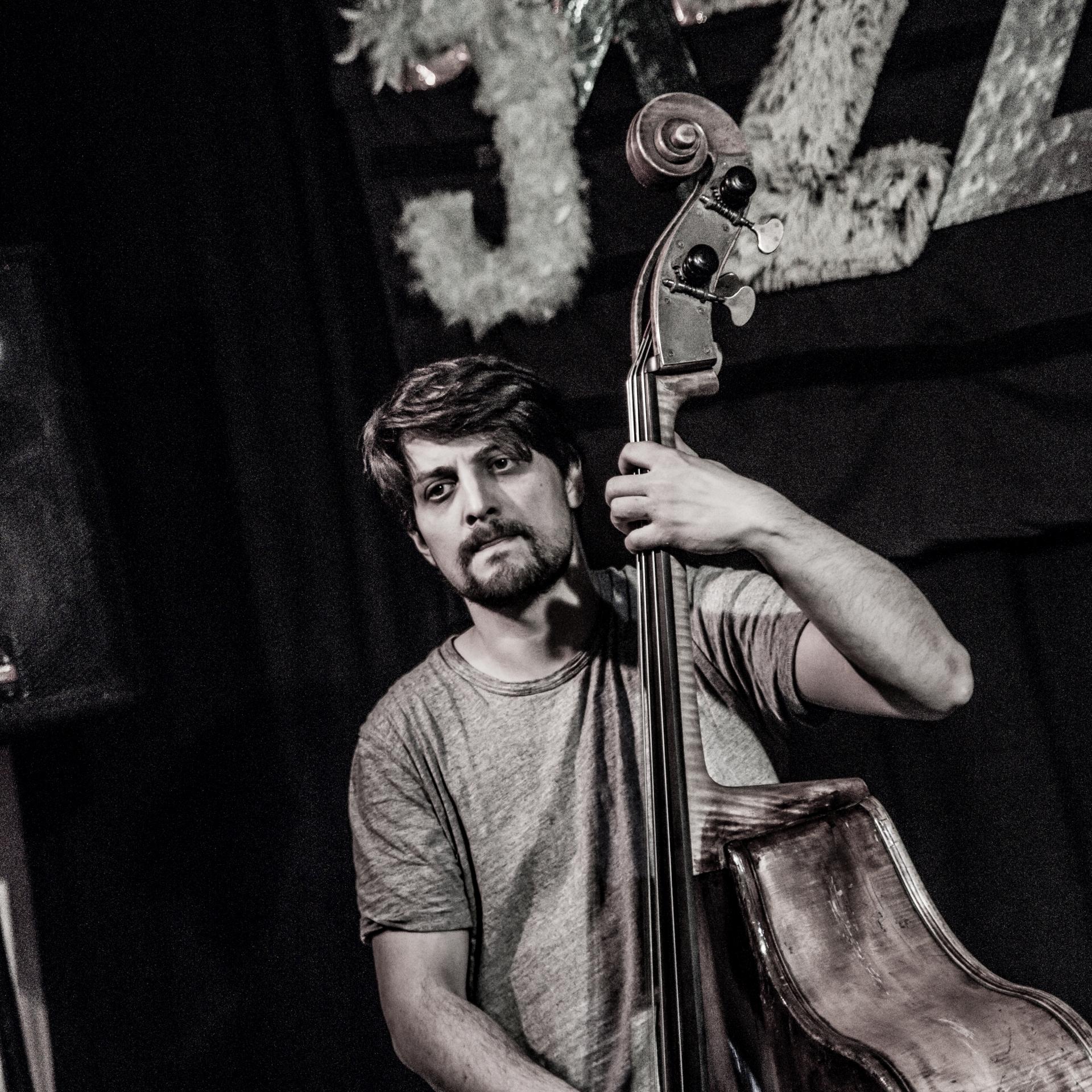 Peter Weiß Haus: Jazzclub Rostock