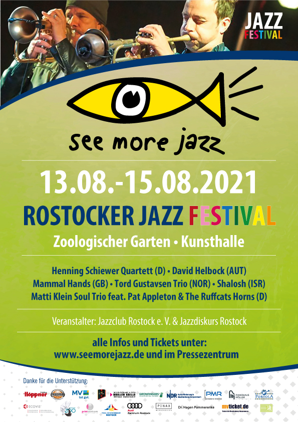 Festival See more Jazz 2021